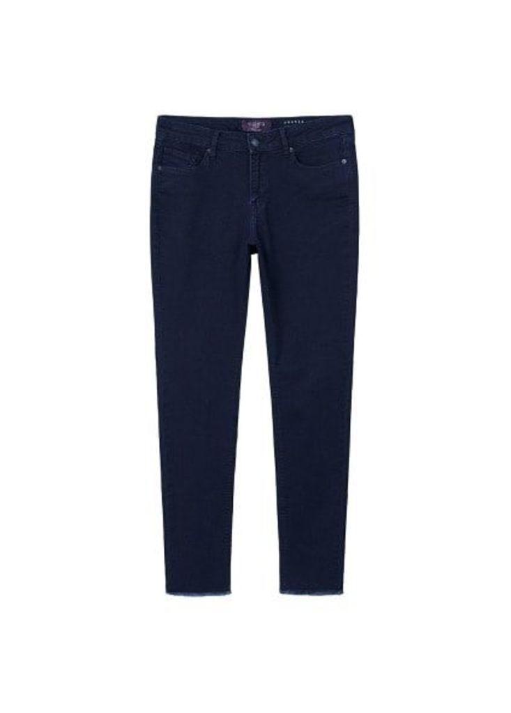 Super slim-fit Andrea jeans