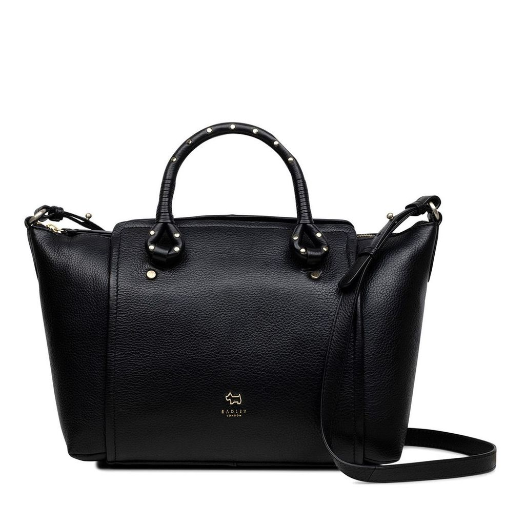 Radley London Darling Row Large Zip-Top Multiway Grab Bag