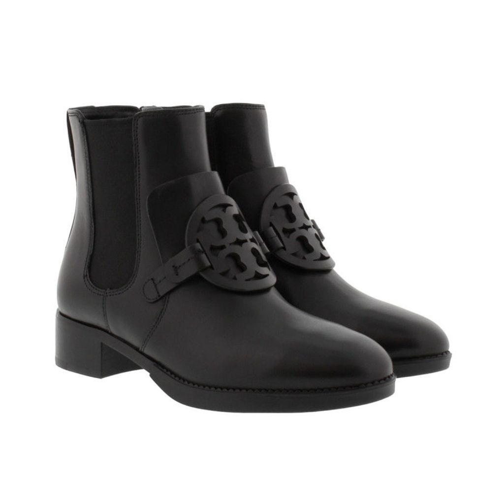 Tory Burch Boots & Booties - Miller Chelsea Boots Black - in black - Boots & Booties for ladies
