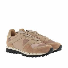Valentino Sneakers - Rockrunner Sneaker Pink - rose - Sneakers for ladies