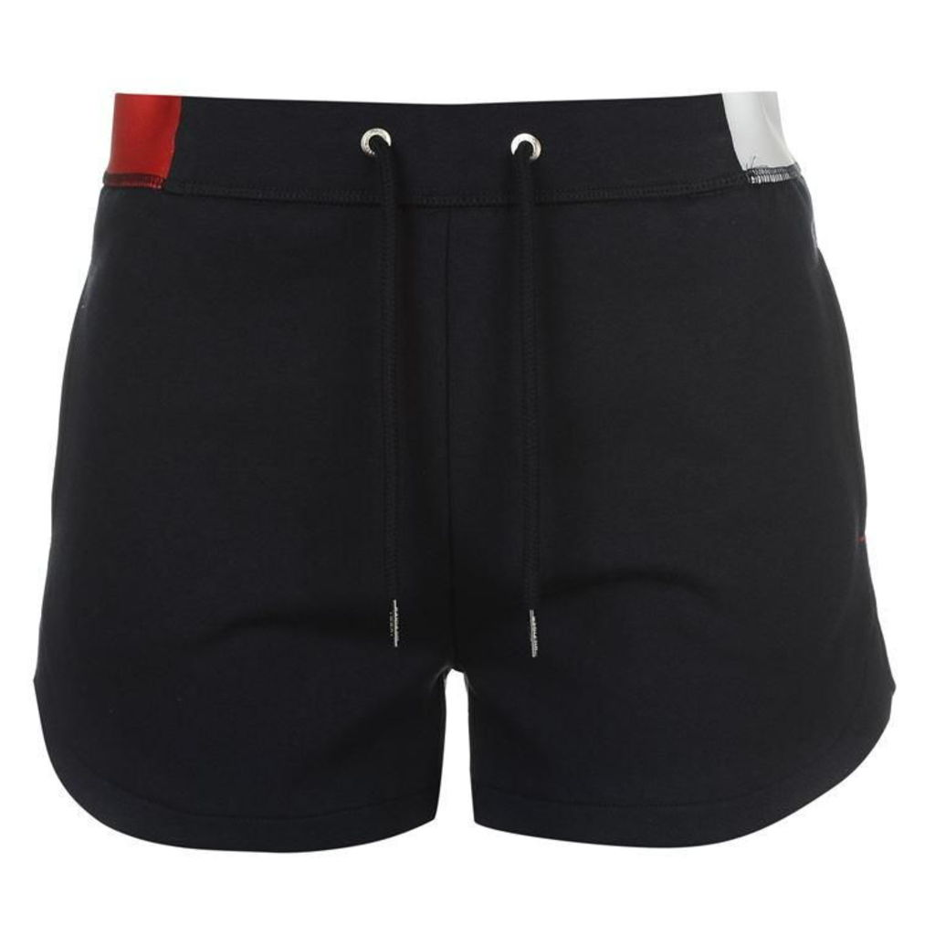 Tommy Hilfiger Waistband Logo Shorts