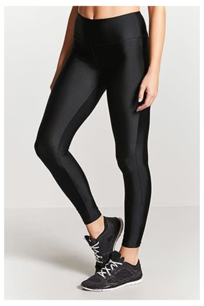Active Nylon Leggings