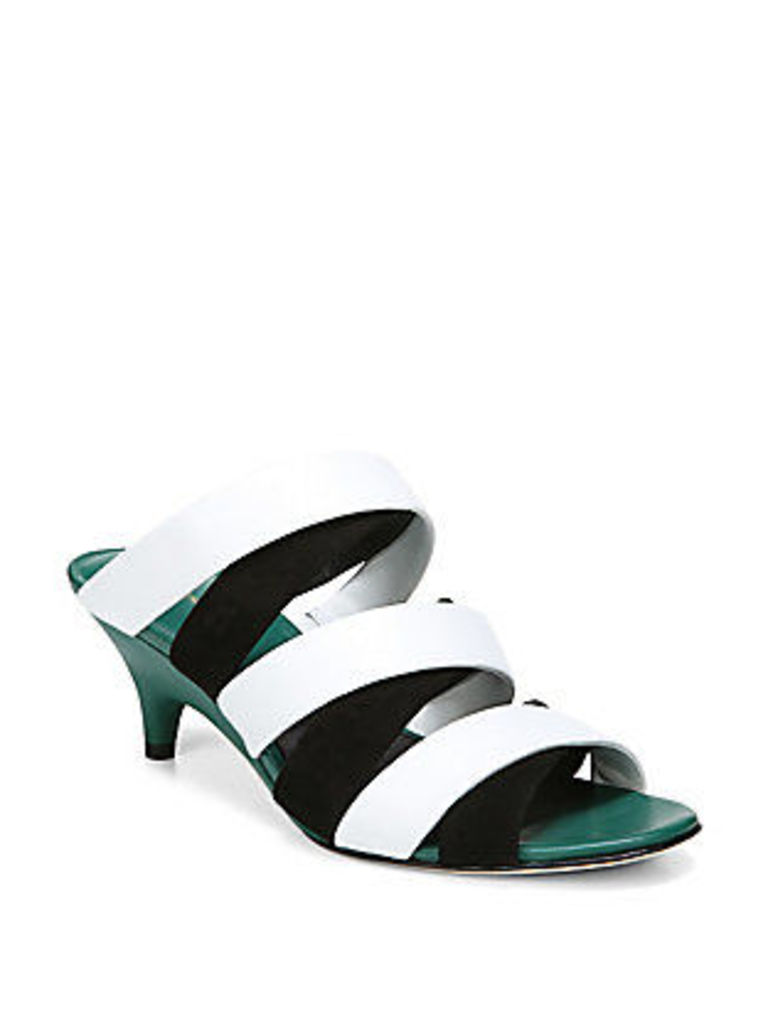 Ghanzi Slide Sandals