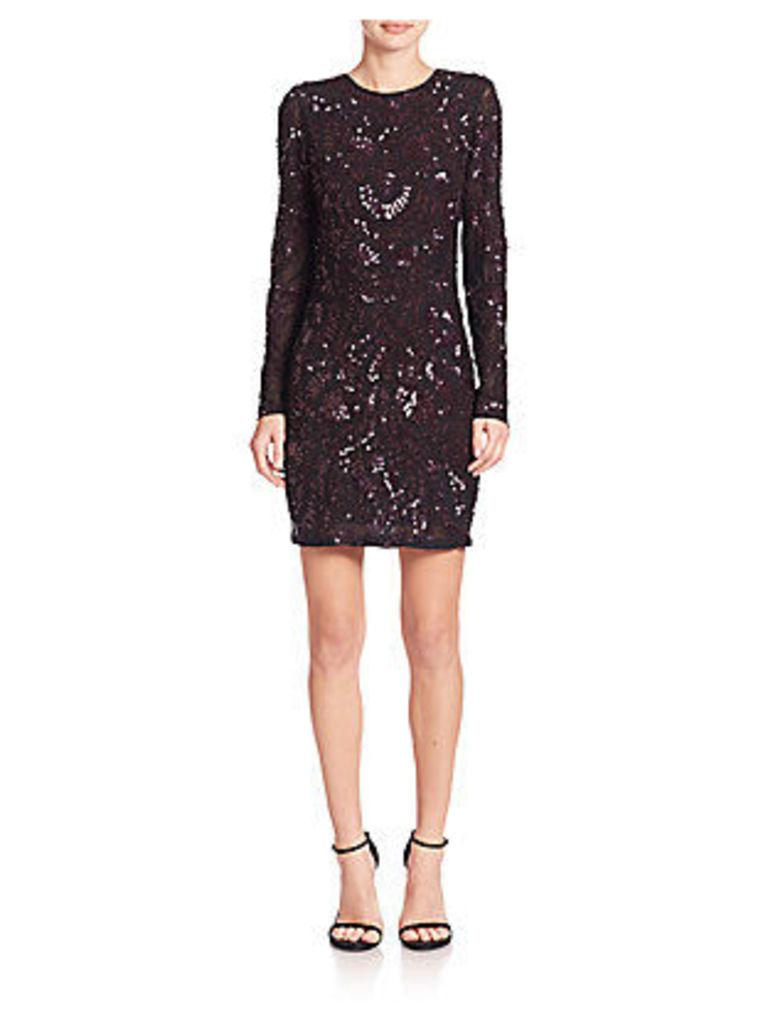 Nikki Sequined Dress