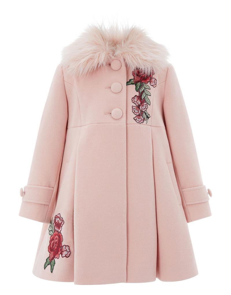 Fleur Coat