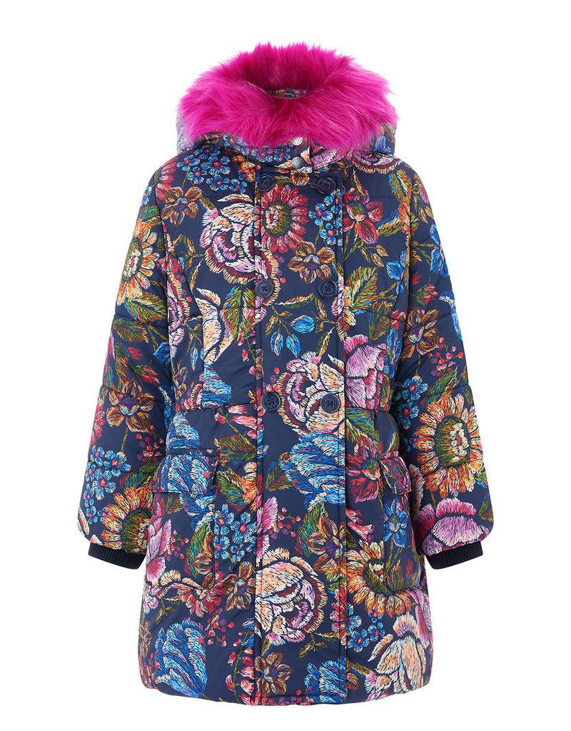Tamala Padded Coat