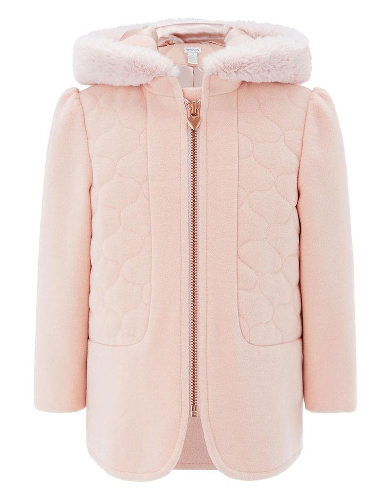 Baby Demi Duffle Coat