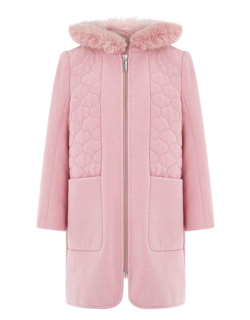 Daisy Duffle Coat