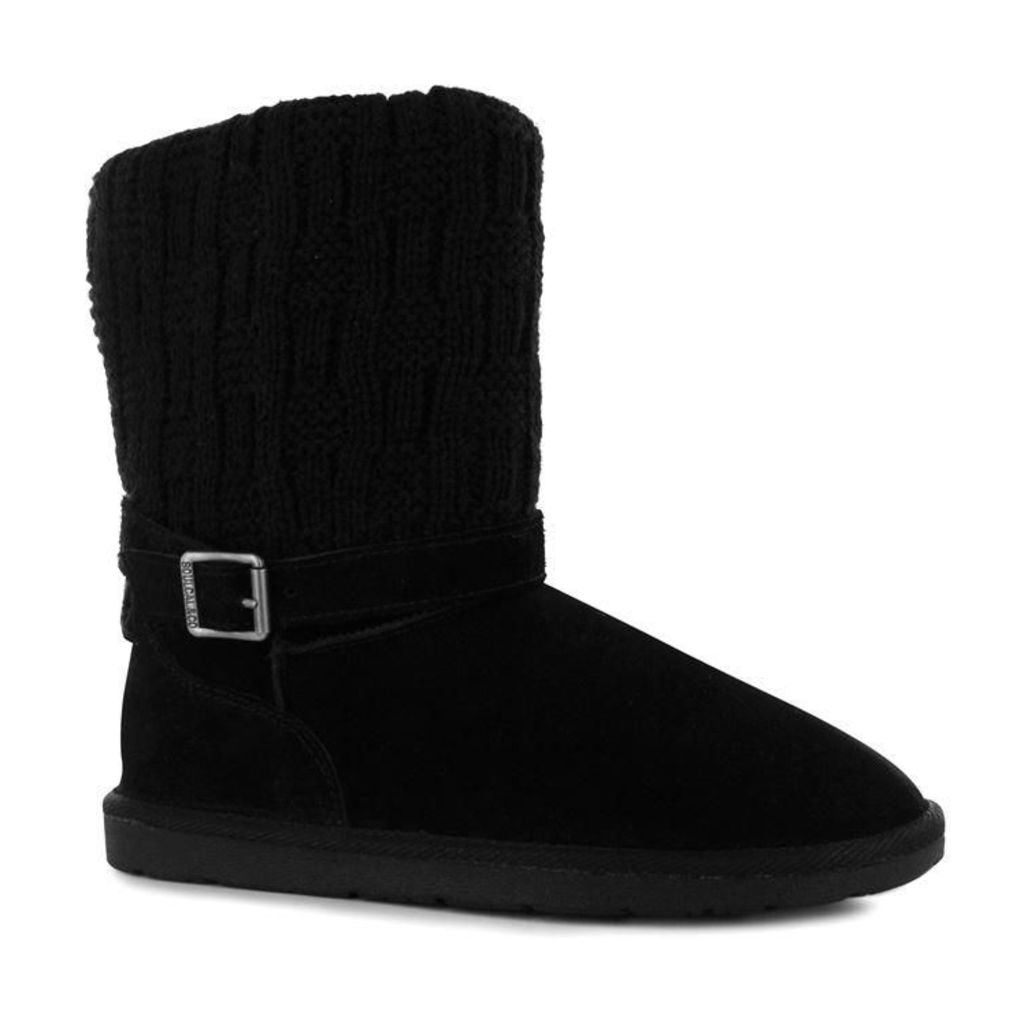 SoulCal Kelso Snug Boot