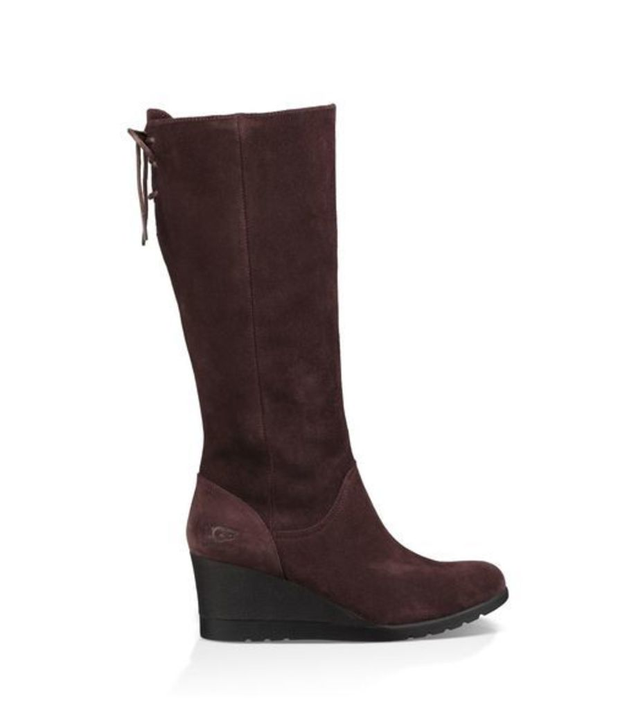 UGG Dawna Womens Boots Stout 5