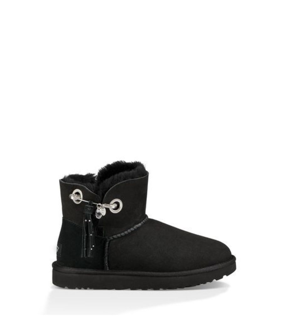UGG Josey Womens Boots Black 7