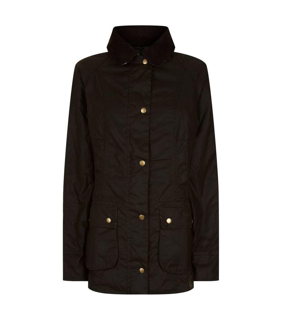 Rachel Liberty Wax Jacket