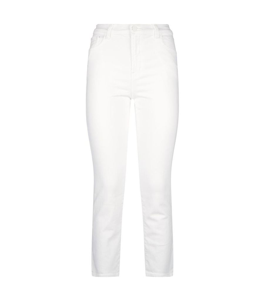 Ruby CroppedSkinny FitJeans