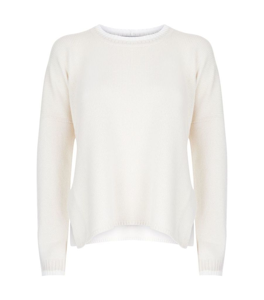 Monia Relaxed Fit Sweater