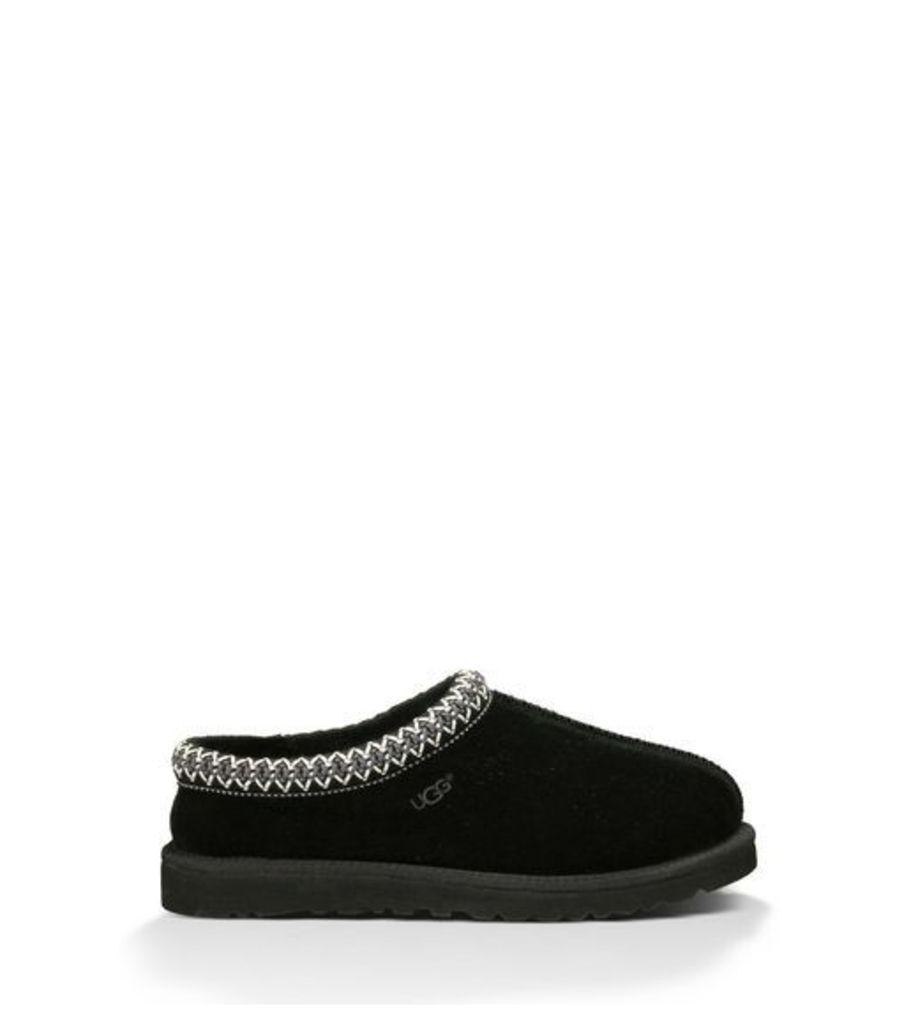 UGG Tasman Womens Slippers Black 4