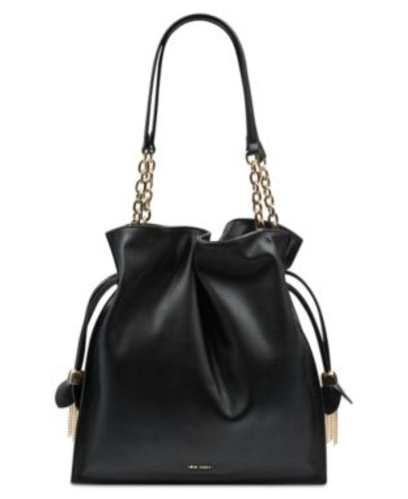 Nine West Fuller Chain Strap Medium Shoulder Bag