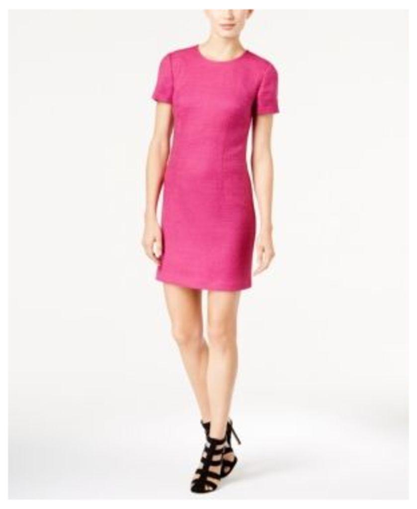 Trina Turk Natasha Tweed Dress, A Macy's Exclusive