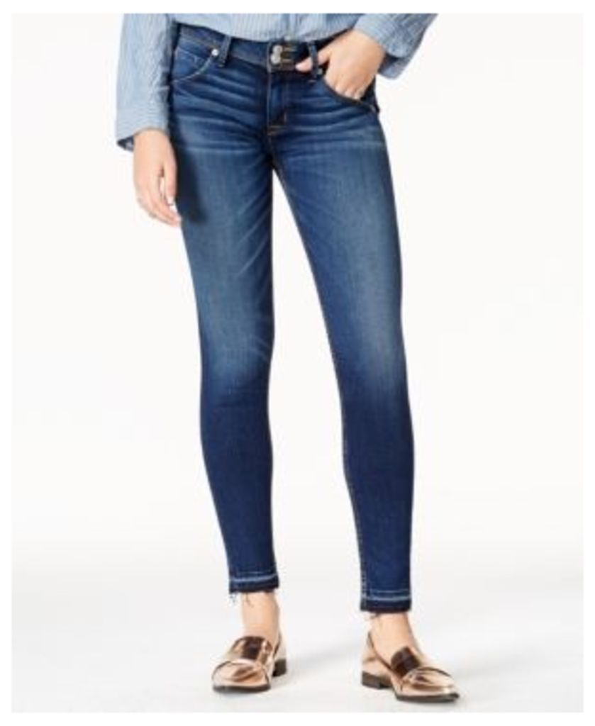 Hudson Jeans Pin Point Skinny Jeans