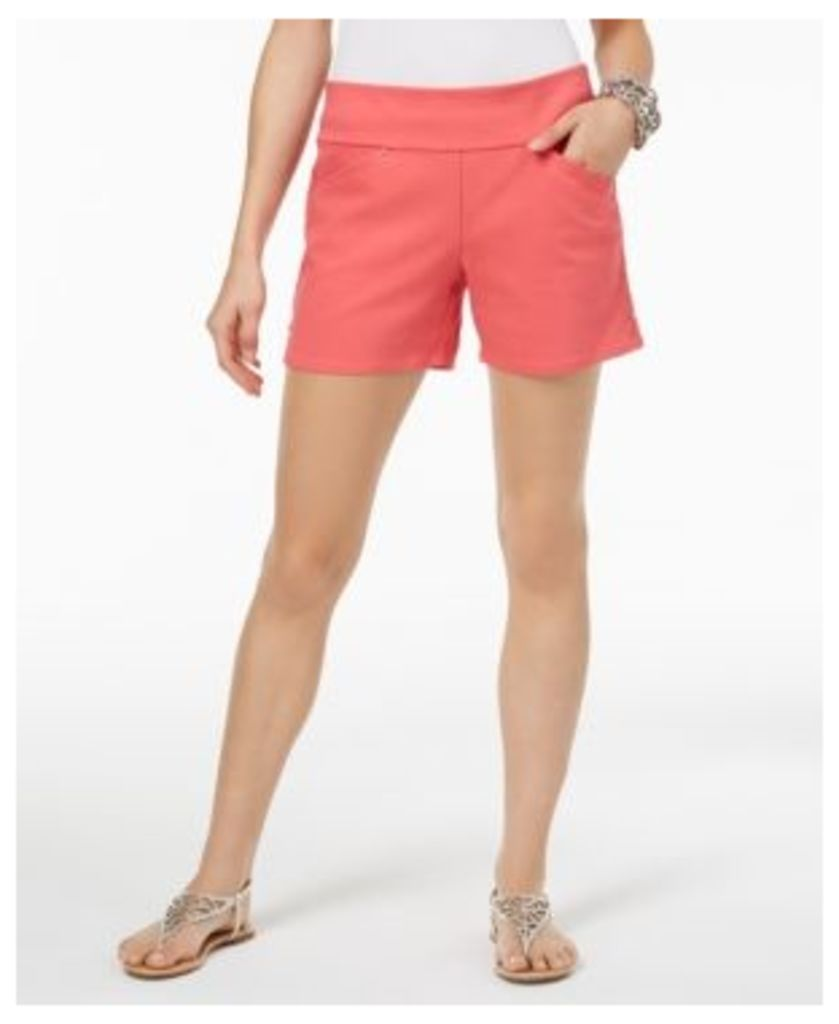 Inc International Concepts Pull-On Shorts, Created for Macy's