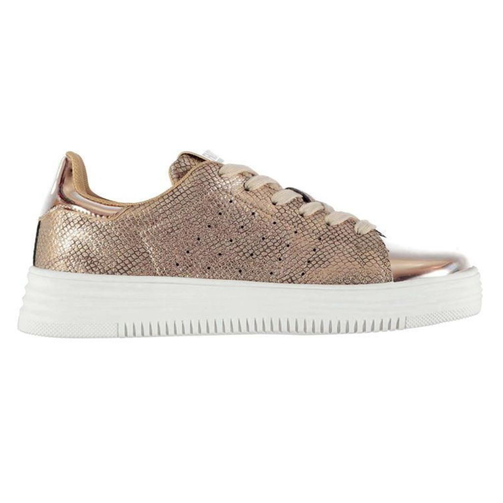 Fabric Kate Trainers Ladies