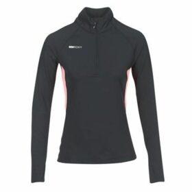 Roxy  KIW 2  women's Sweatshirt in Black