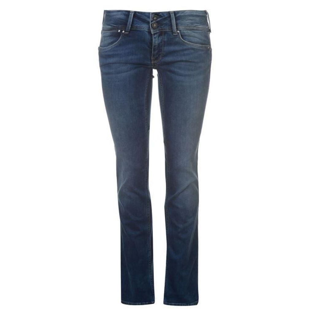 PEPE JEANS Pepe Grace Jeans Womens