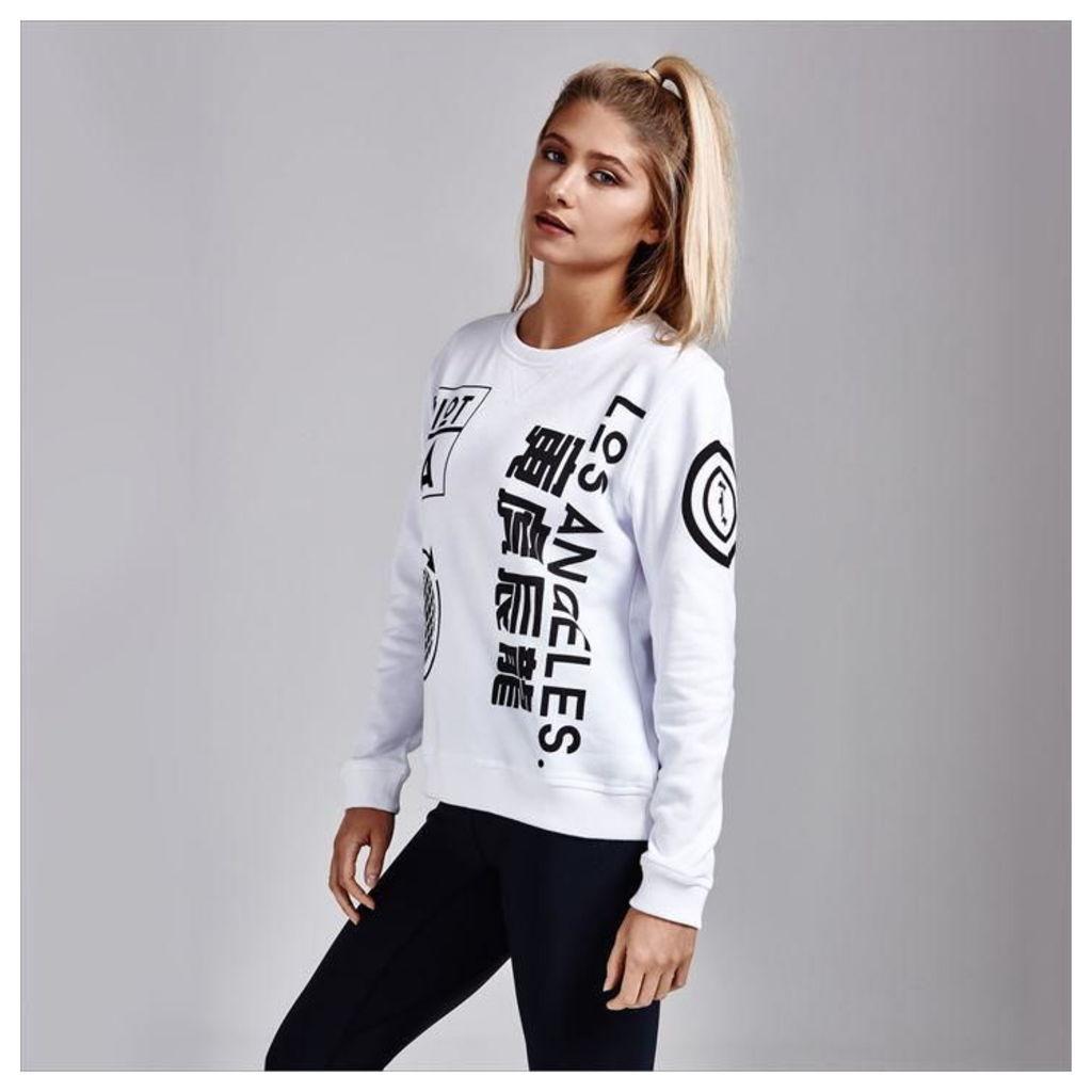 SportFX Edition Graphic Sweatshirt