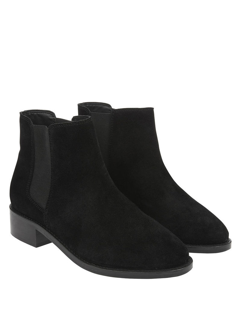 Milly Suede Boots