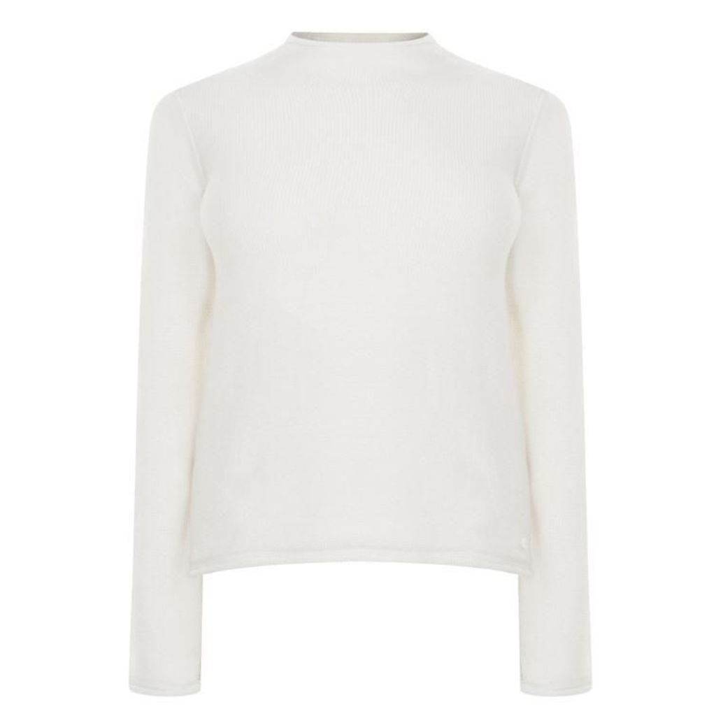 MARC O POLO High Neck Knit Sweater
