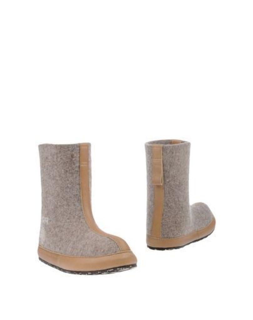 ZDAR FOOTWEAR Boots Women on YOOX.COM
