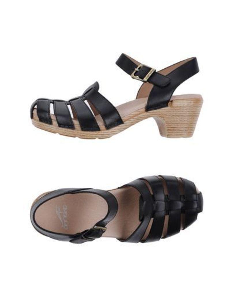 DANSKO FOOTWEAR Sandals Women on YOOX.COM