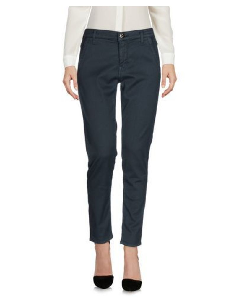 JACOB COHЁN TROUSERS Casual trousers Women on YOOX.COM