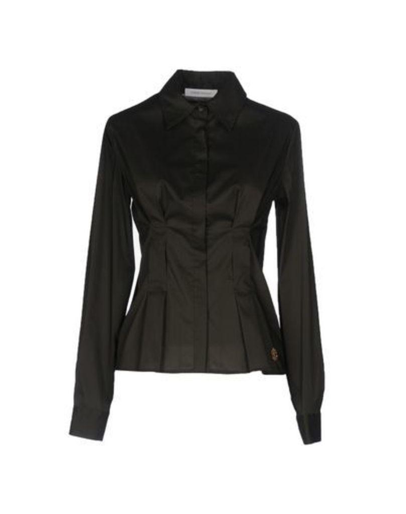 PIERRE BALMAIN SHIRTS Shirts Women on YOOX.COM