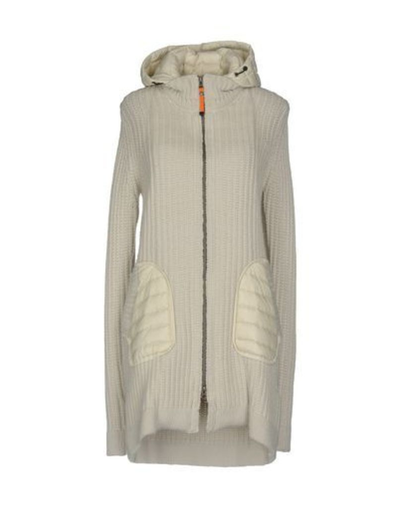 PARAJUMPERS KNITWEAR Cardigans Women on YOOX.COM