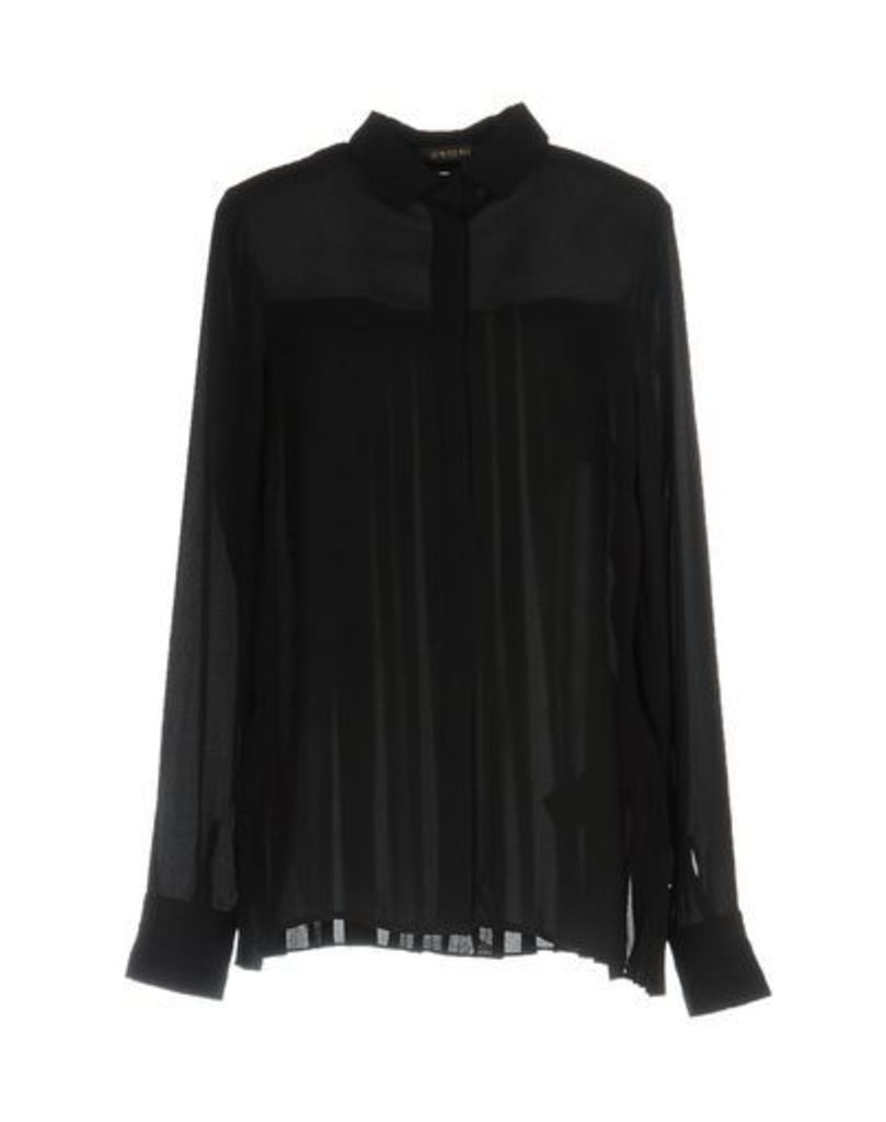 SUPERTRASH SHIRTS Shirts Women on YOOX.COM