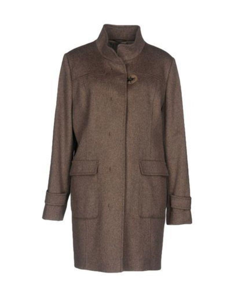 SCHNEIDERS COATS & JACKETS Coats Women on YOOX.COM