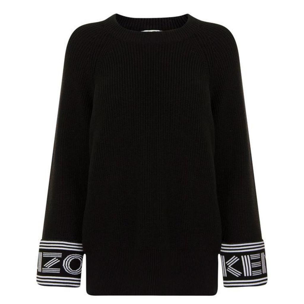 KENZO Paris Knitted Jumper