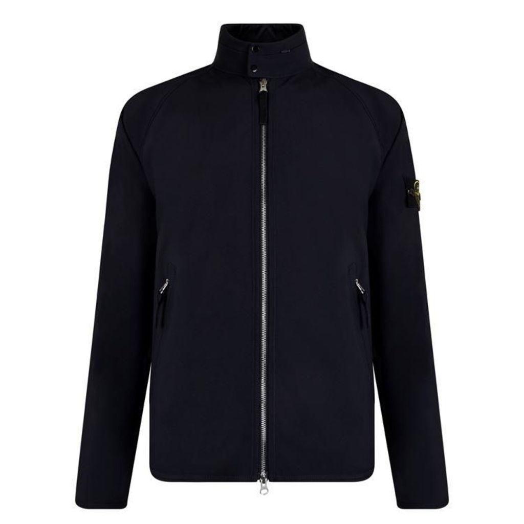 STONE ISLAND Badge Shell Jacket