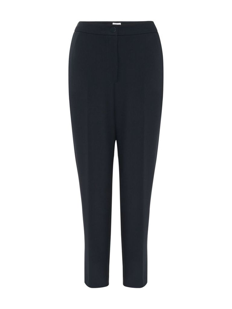 Linea Portia tailored trouser, Blue