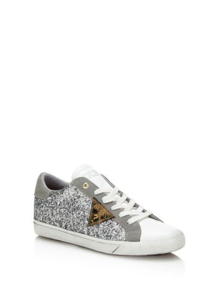 Guess Vega Glitter Sneaker