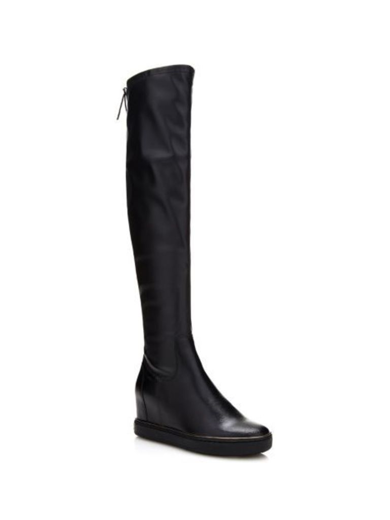 Guess Felicia High Coated-Look Boot