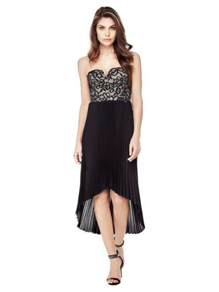 Guess Lace Bustier Dress