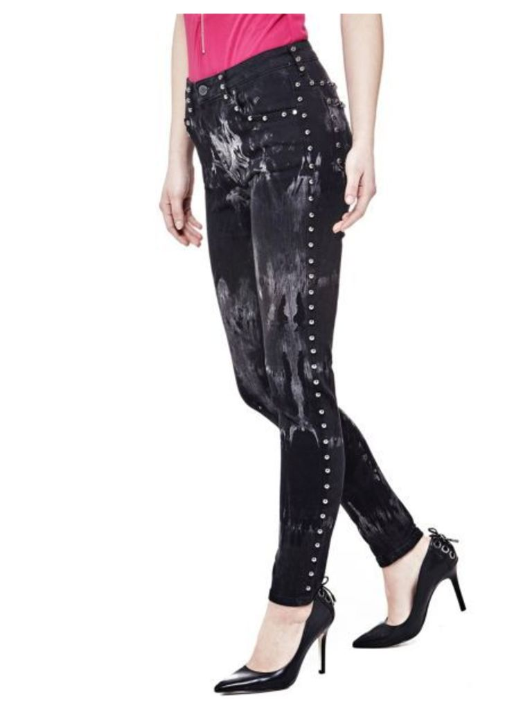 Marciano Guess  Marciano Jeans With Shaded Print