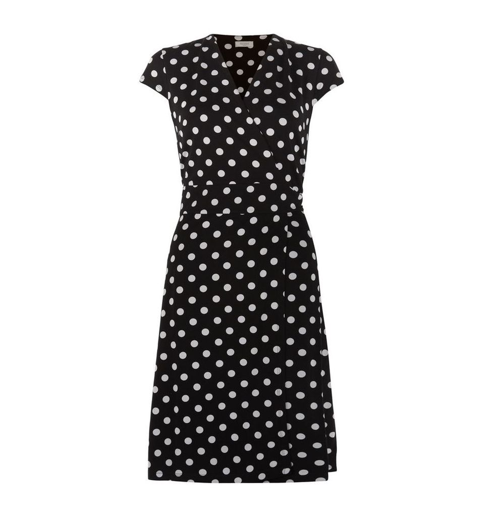 Cap Sleeve Sally Dress