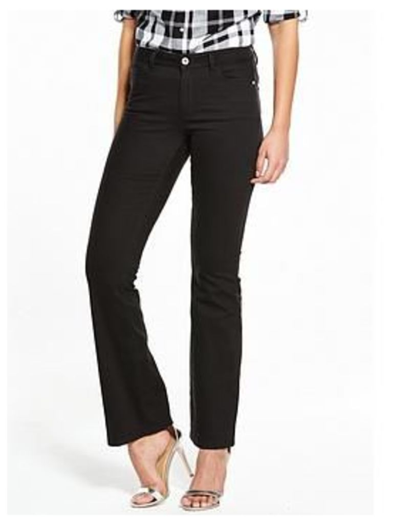 V By Very Harper Bootcut Jean