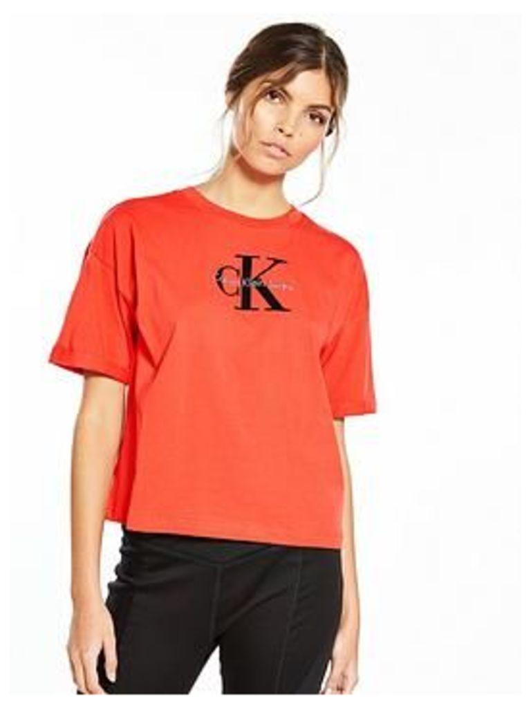 Calvin Klein Jeans Calvin Klein Teco 11 True Icon Tee