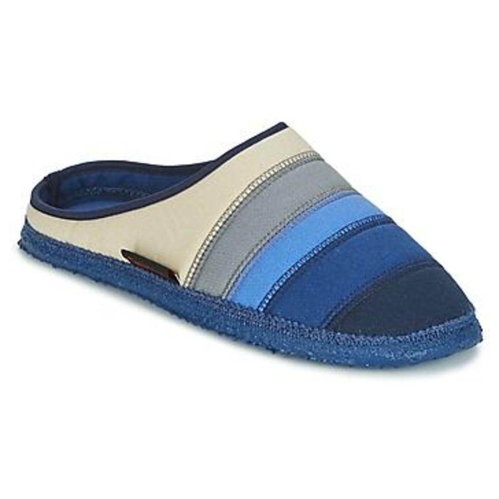 Giesswein  Azusa  women's Slippers in Blue