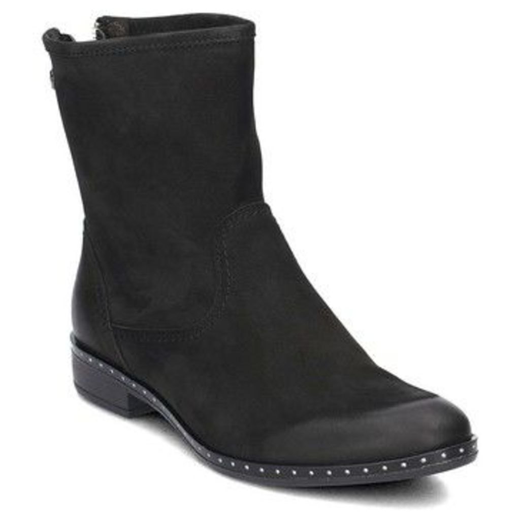 Carinii  B4190360I23PSKC63  women's Low Ankle Boots in Black