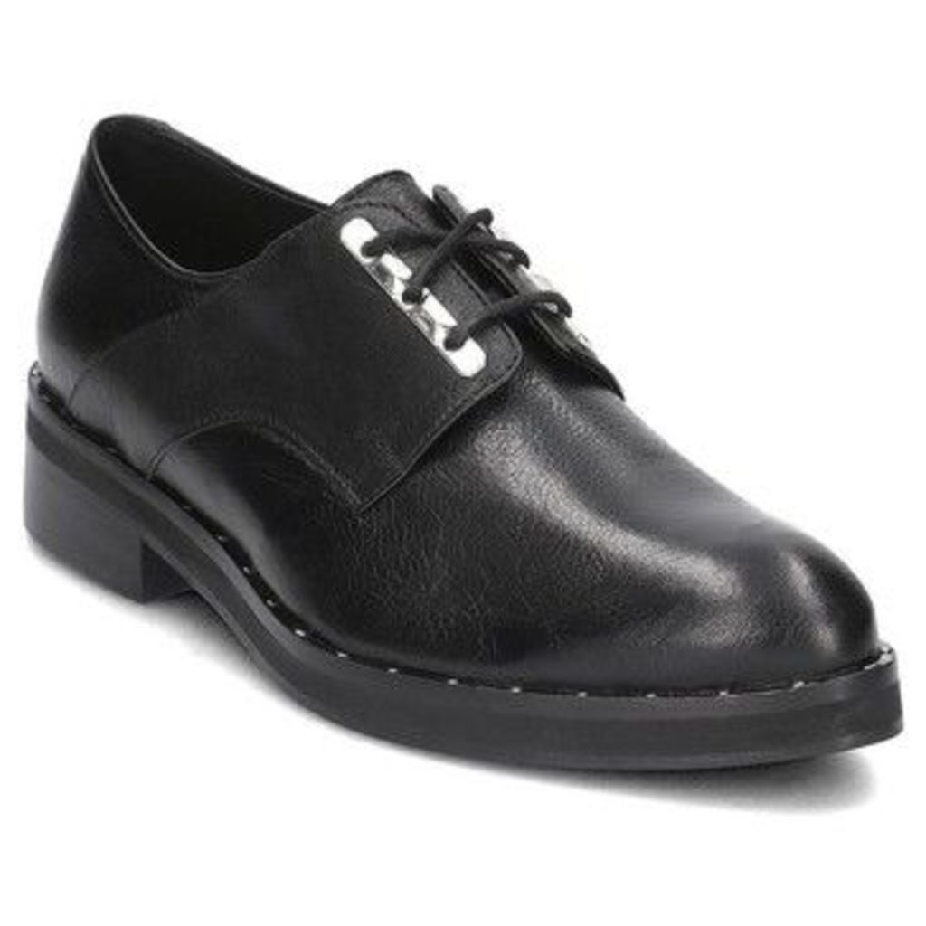 Solo Femme  3080502G520000300  women's Casual Shoes in Black
