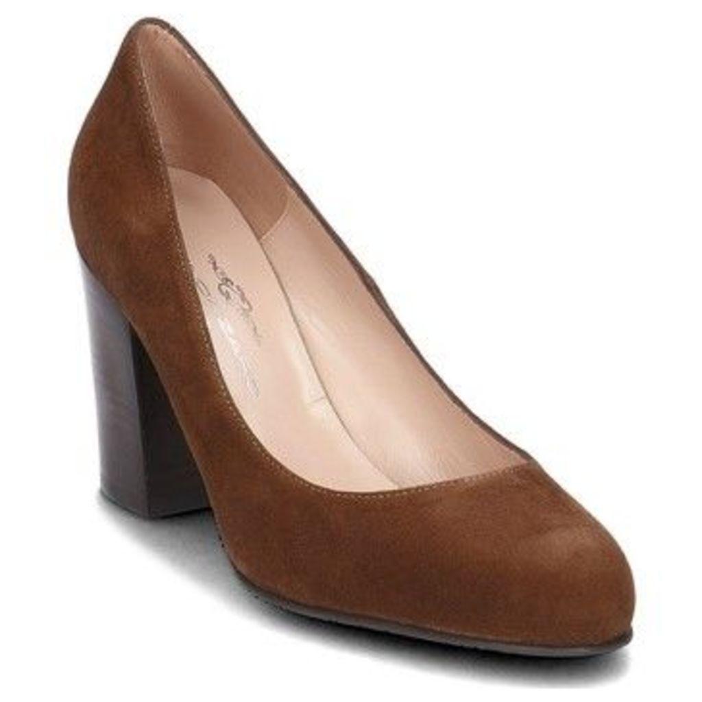 Brenda Zaro  T2308  women's Court Shoes in Brown